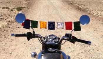 Voyage à moto Royal Enfield, Inde, Himalaya, Ladakh