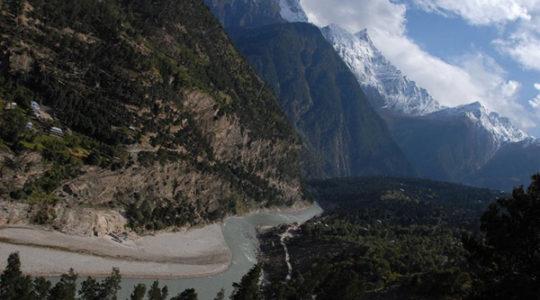 Vallée du Kinnaur - Voyage moto du Kinnaur au Spiti, Himachal pradesh, Inde, Himalaya
