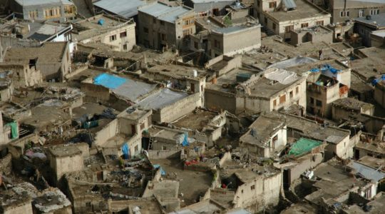 Ville de Leh, captitale du Ladakh - Voyage à moto Transhimalayenne et Ladakh, Inde, Himalaya