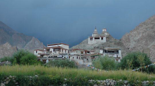 Temisgam - Voyage à moto Transhimalayenne et Ladakh, Inde, Himalaya