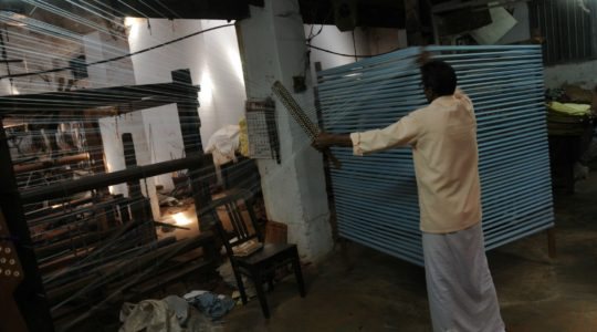 road-trip-moto-voyage-inde-sud-royal-enfield-kerala-karnataka-tamil-nadu-atelier-tissage-kannur